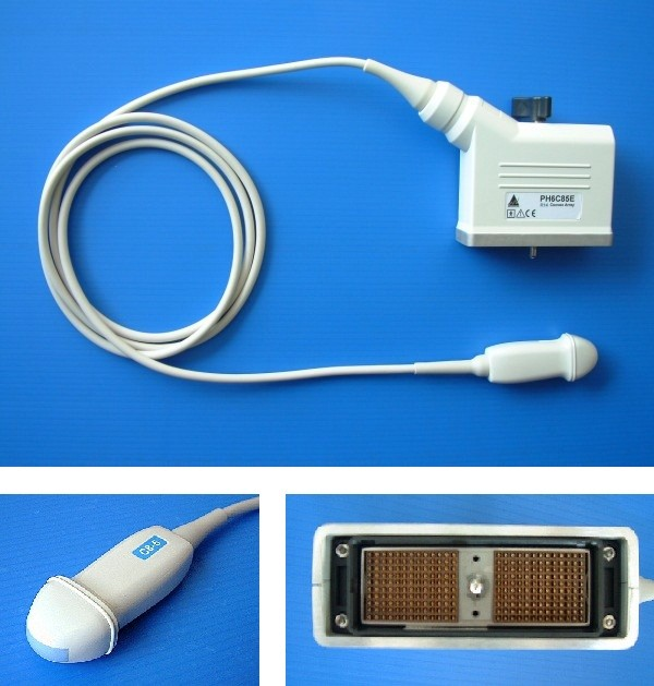 Philips C8-5 1