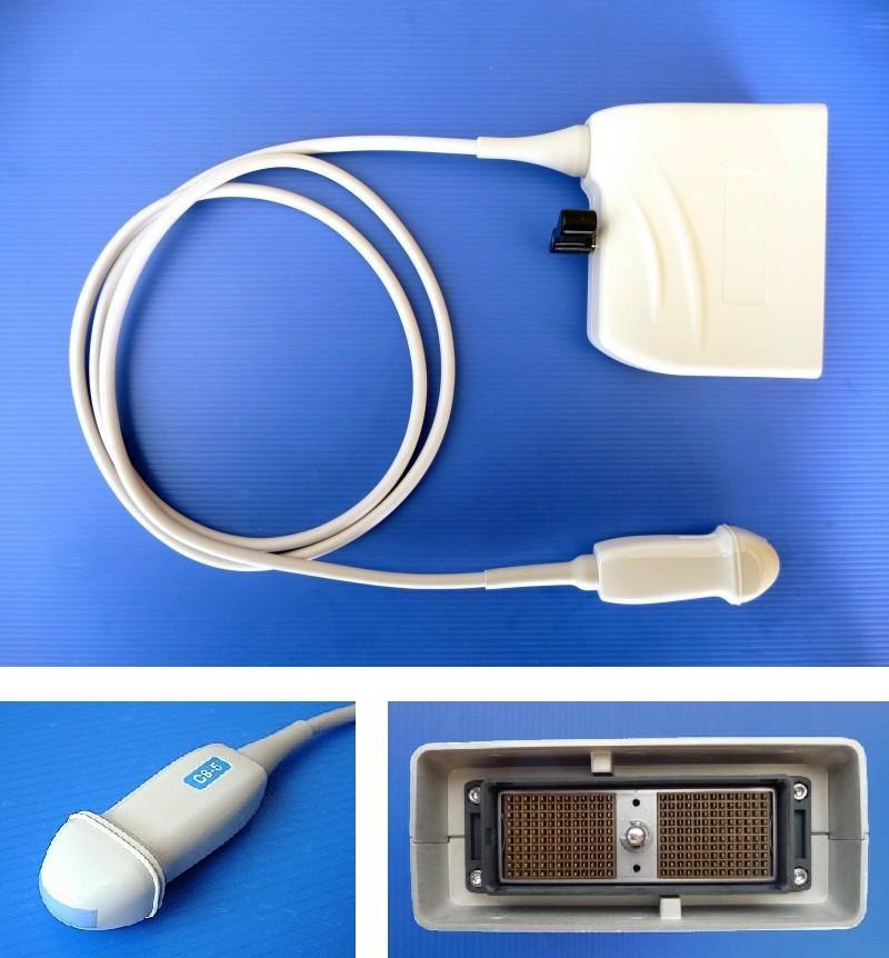 Philips C8-5 iU22 1