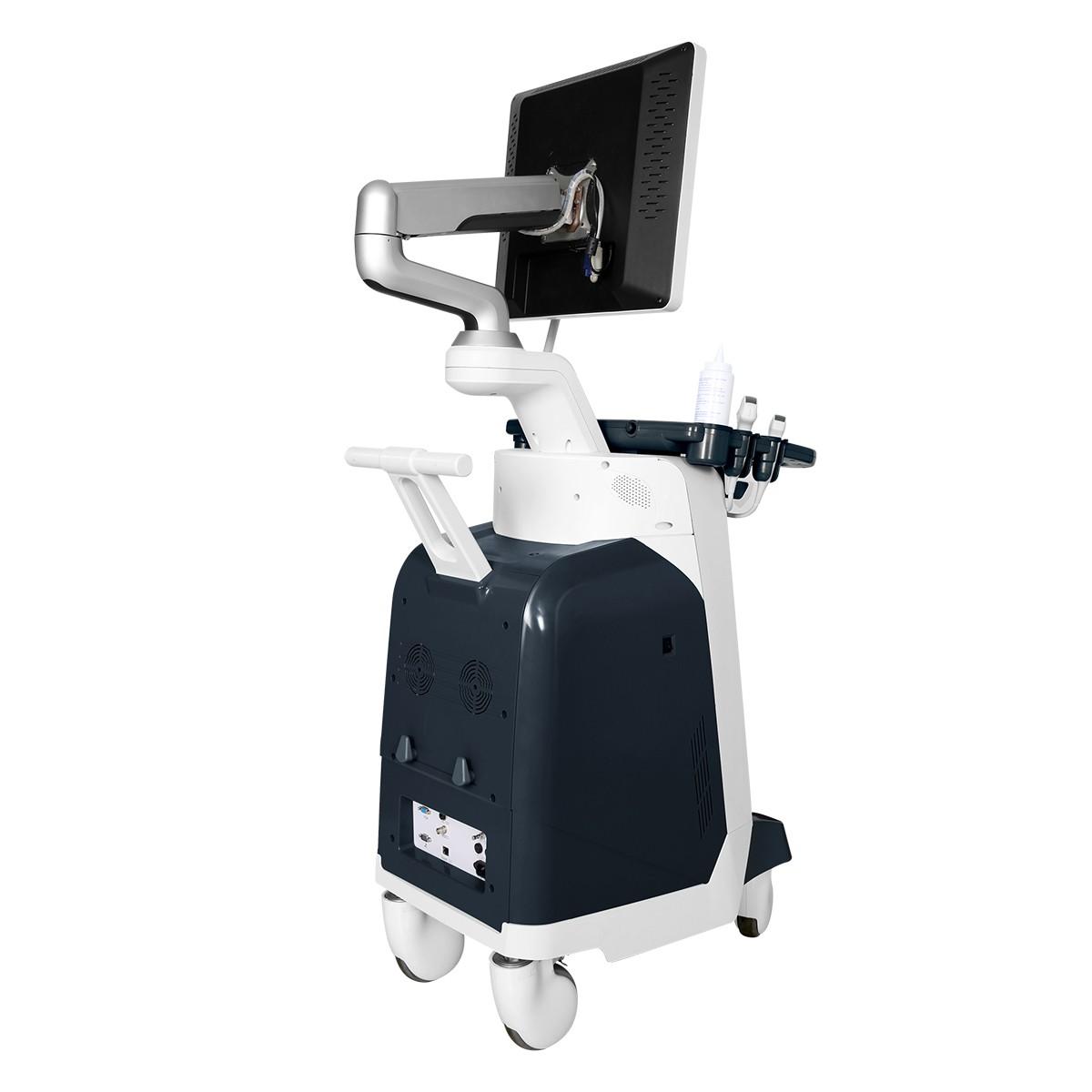 УЗИ сканер AcuVista RS880t с цветным допплером и 3D 9
