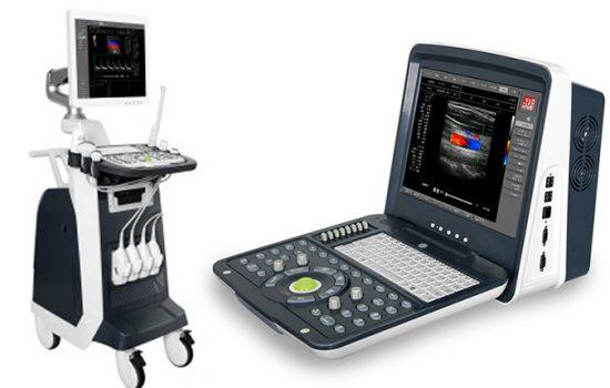 Классификация УЗИ сканеров и датчиков